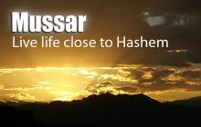 Meaning of Mussar