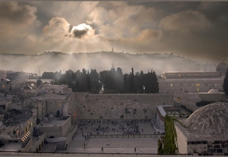 The Meaning of the Independence Day by Rav Horovitz