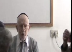 Prof. Levy: On the Scientific Knowledge of the Chachamim