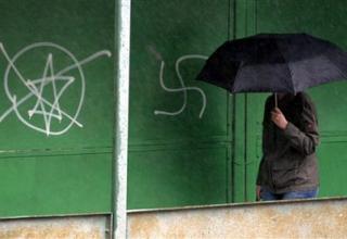 Erasing Anti-Semitism Memory of Amalek