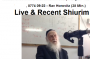 Live Broadcast and Recent Videos by Staff Of Dvar Yerushalayim