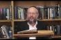 מאמר:אי כניסת משה רבנו ואהרן לארץ ישראל