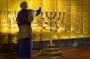 Inner light of the Menorah Series