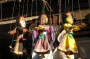 Purim as a Puppet Show