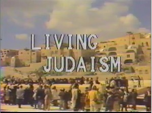 lliving judaism