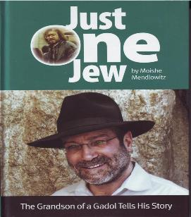 mendlowitz -just one Jew2