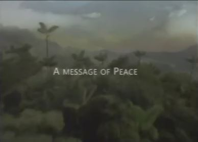 message-of-peace