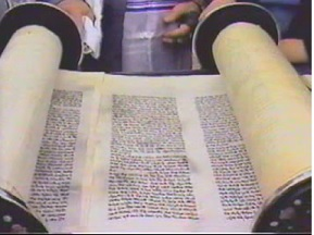 torah and commandments